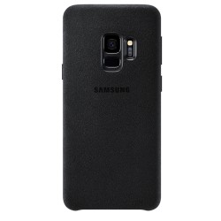 Alcantara Cover Galaxy S9