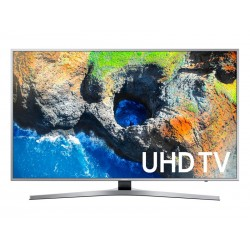 "50"" UHD 4K Curved Smart TV MU7000 Series 7"