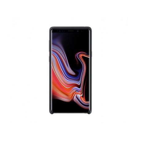 Coque en silicone Galaxy Note 9