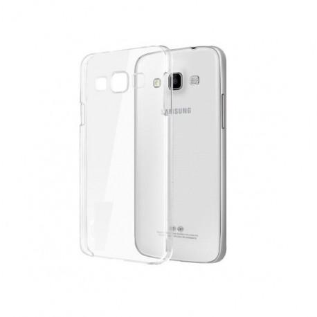 Coque transparente pour Galaxy J5