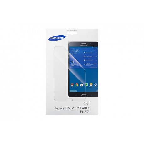 Screen Protector Galaxy Tab 4 (7.0)