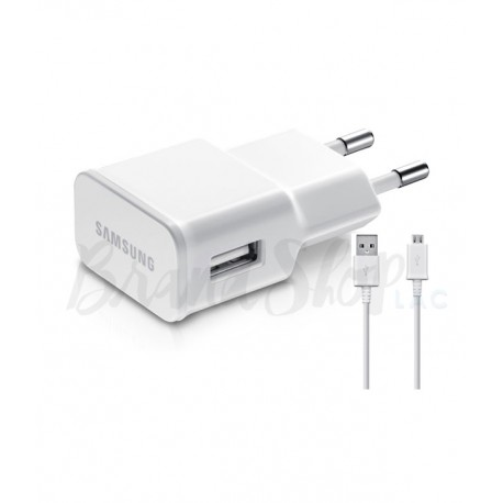 Chargeur Secteur 10W BLANC, Travel Adapter
