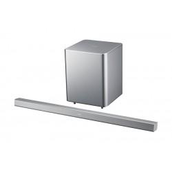 Barre de son silver