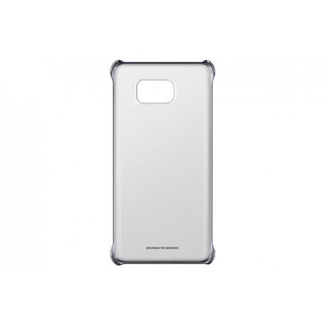 Note5 Clear Cover with Pattern EF-QN920M