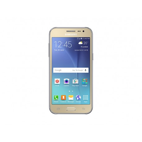 Galaxy J2 (Dual Sim)