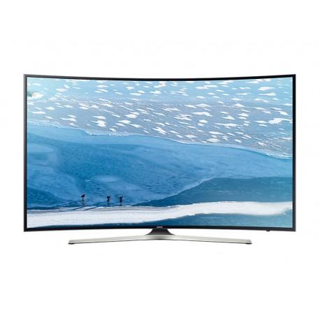 "55"" UHD 4K Curved Smart TV KU7350 Series 7"