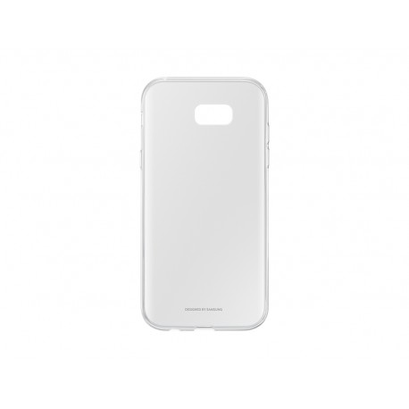 Clear Cover Samsung Galaxy A7 2017