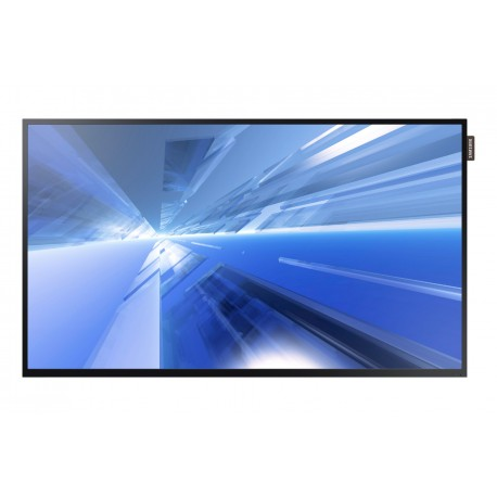DC32E  Direct-Lit LED Display for Business