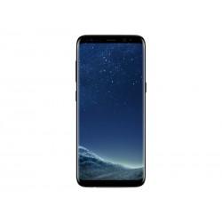 Samsung Galaxy S8 Tunisie Noir