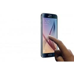 Protection d'écran anti-casse OtterBox Alpha Glass pour Samsung Galaxy S6