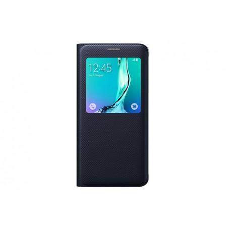 Etui à rabat pour Galaxy S6 edge+