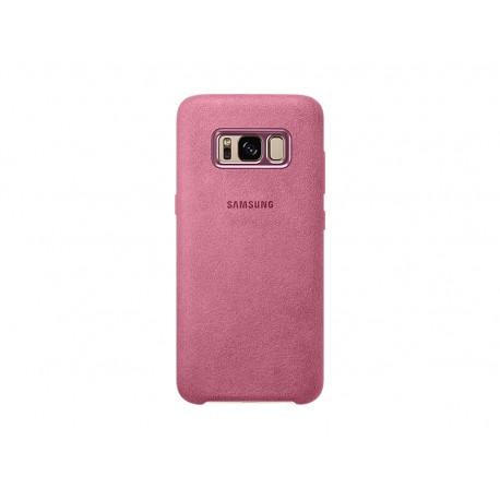 Alcantara Cover Galaxy S8