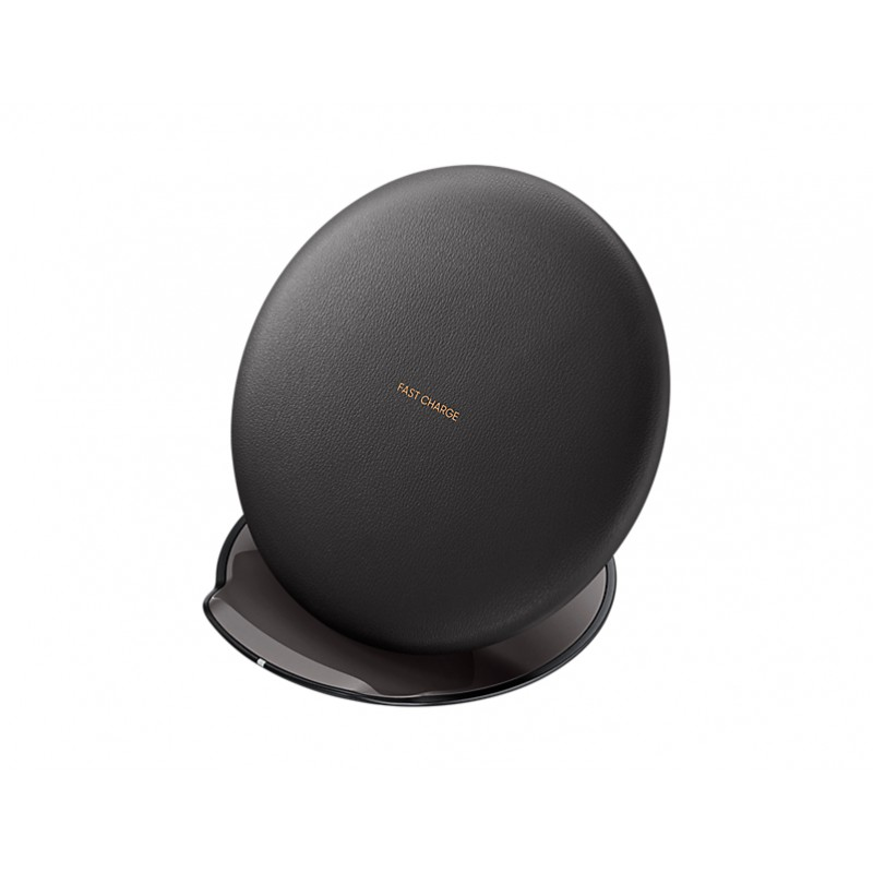 chargeur sans fil noir 2 positions samsung brand shop. Black Bedroom Furniture Sets. Home Design Ideas