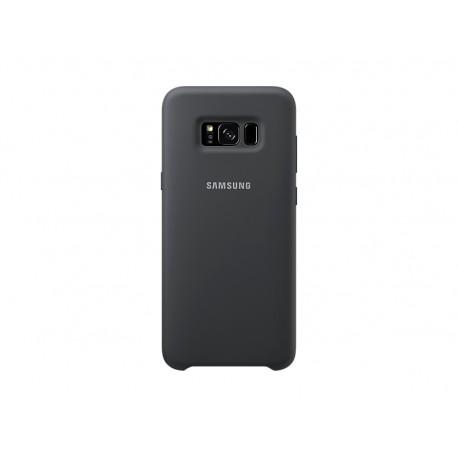 Coque en silicone Galaxy S8+