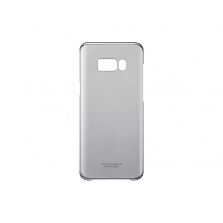 Coque transparente Galaxy S8+