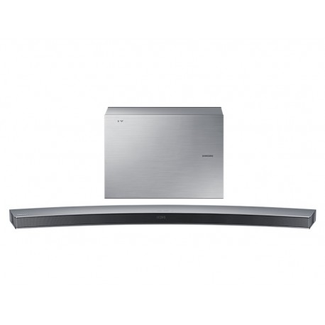 Barre de son incurvée 6.1 300W, Bluetooth - HW-J6001