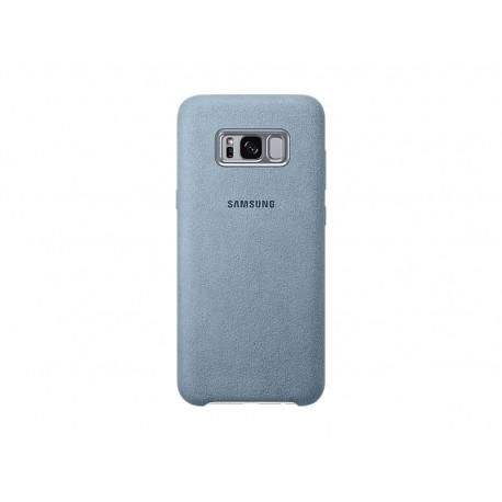 Alcantara cover Galaxy S8+