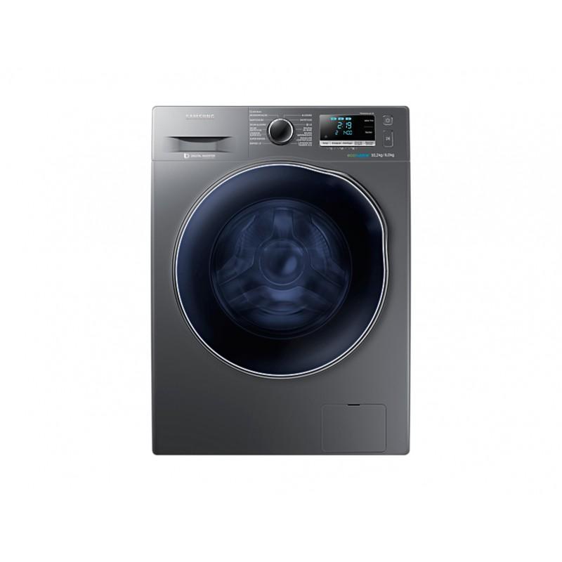 Machine laver combin eco bubble 10 2 kg samsung brand shop - Lave linge eco bubble ...