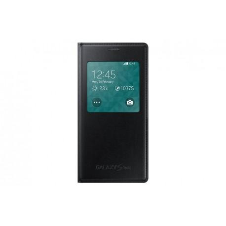 S View Cover Noir - Galaxy S5 mini
