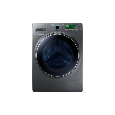 Machine à laver frontale ecobubble™, 12 kg
