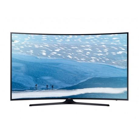 "65"" UHD 4K Curved Smart TV KU7350 Series 7"