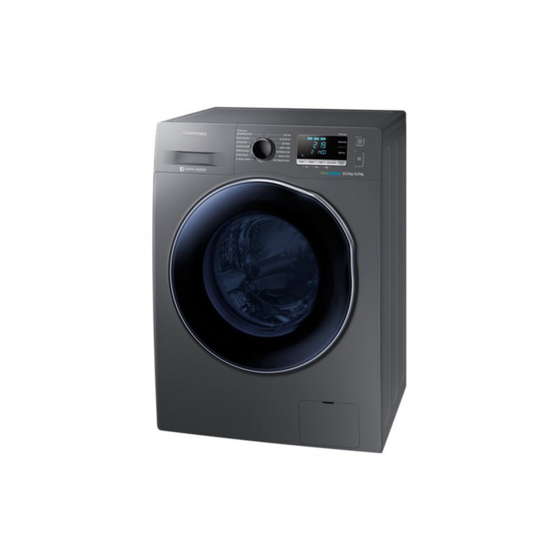 machine laver combin eco bubble 10 2 kg samsung brand. Black Bedroom Furniture Sets. Home Design Ideas