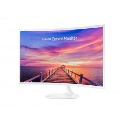Moniteur curved 32""