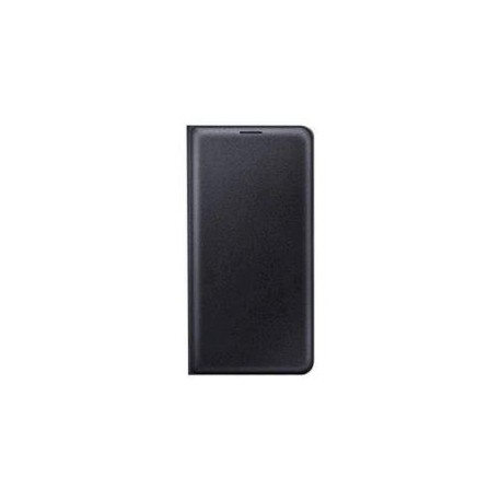 Etui flip wallet galaxy J7