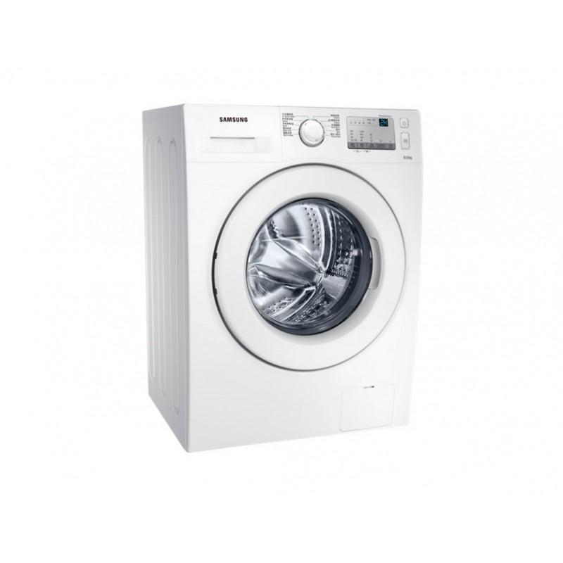 machine laver automatique frontale 6kg blanc chez samsung brand shop. Black Bedroom Furniture Sets. Home Design Ideas