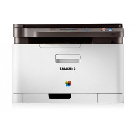 Imprimante couleur CLX-3305