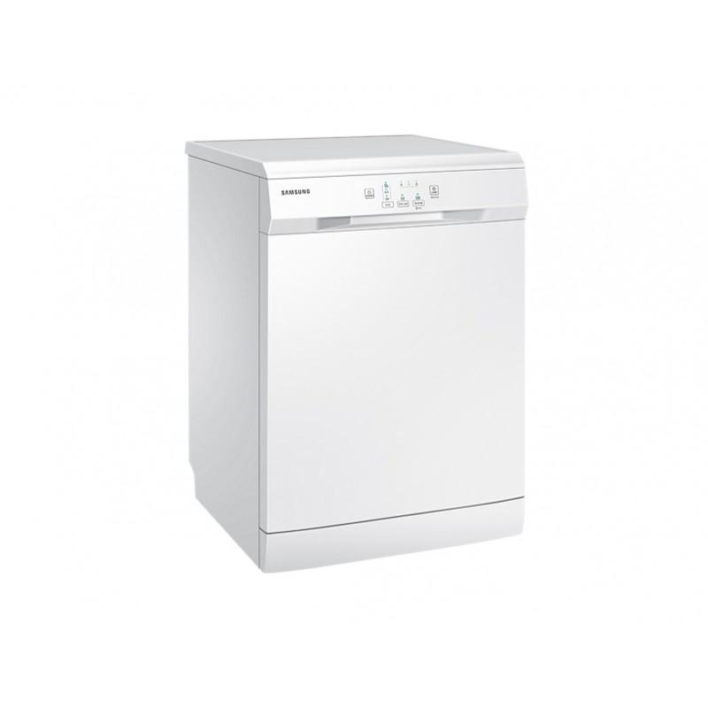 lave vaisselle 12 couverts blanc lavage express samsung. Black Bedroom Furniture Sets. Home Design Ideas