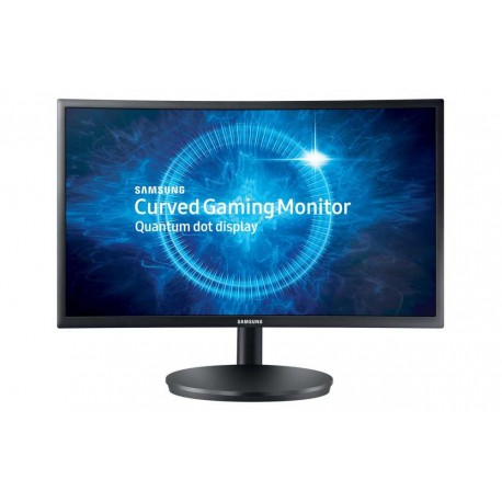 "Moniteur Pro Gaming 24"" curved"