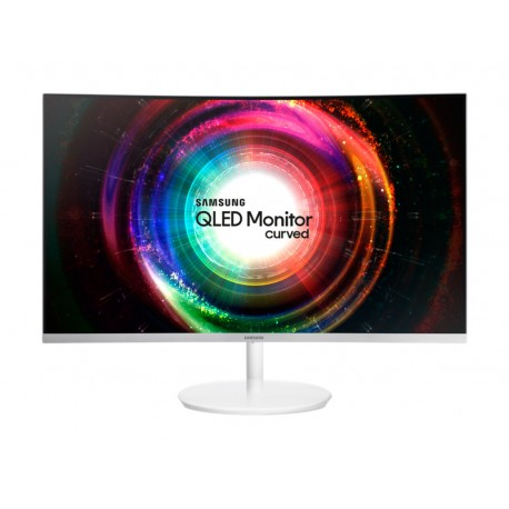 Moniteur incurvé Semi Gaming 27""
