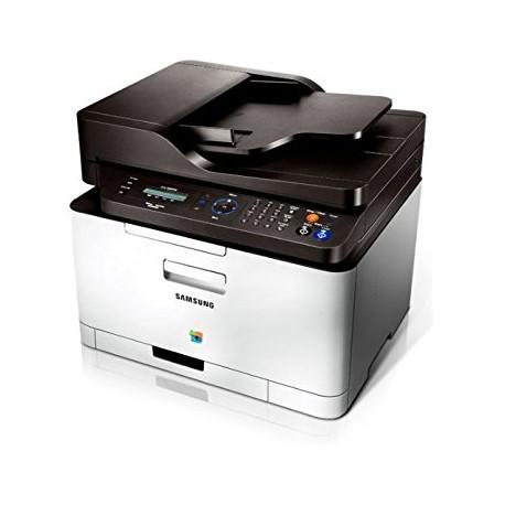 imprimante laser multifonctions couleur fax samsung brand shop. Black Bedroom Furniture Sets. Home Design Ideas