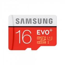 Carte microSD EVO Plus 16 Go