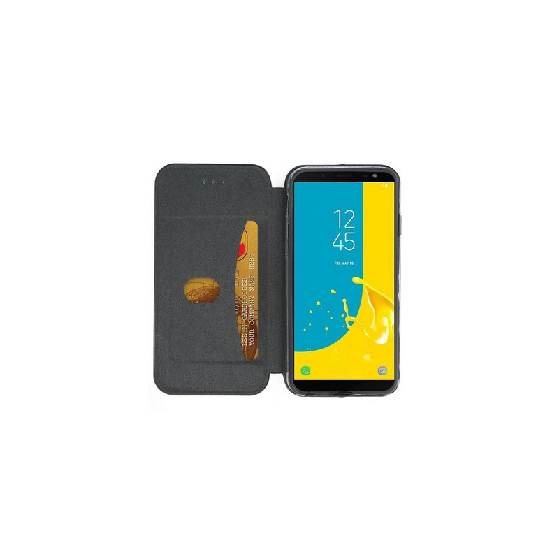 Flip Wallet Cover Galaxy J6 2018 Samsung Brand Shop