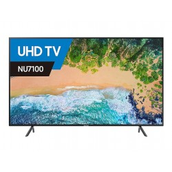 "49"" UHD 4K Curved Smart TV MU7350 Series 7"