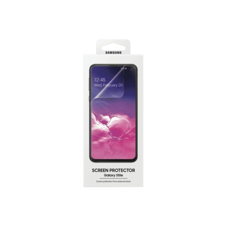 Screen Protector Galaxy S10e