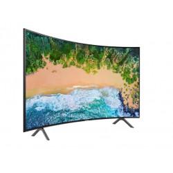 "55"" UHD 4K Curved Smart TV MU7350 Series 7"