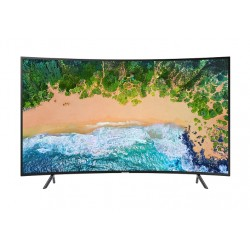"55"" UHD 4K Curved Smart TV MU7350 Series 7"