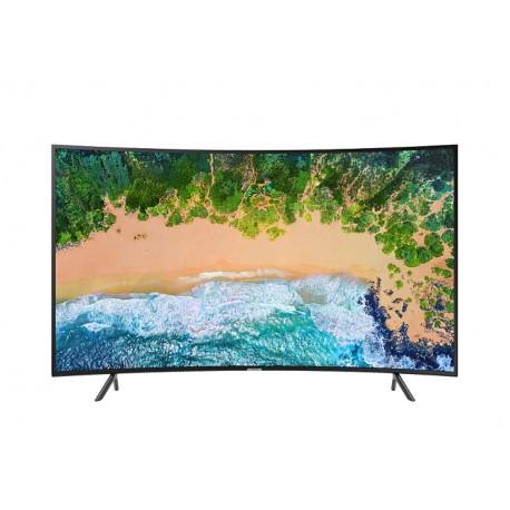 "49"" UHD 4K Curved Smart TV MU7350 Series 7"