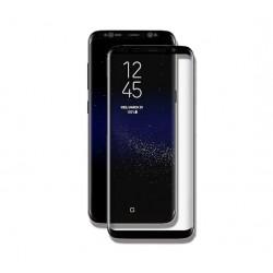 Verre trempé incurvé Samsung Galaxy A8 2018