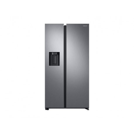 refrigerateur-side-by-side-rs68-silver-samsung-tunisie-prix