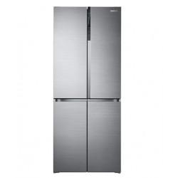 Réfrigérateur Side by side RF50 Silver