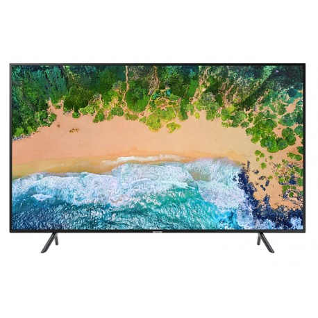 "65"" UHD 4K Curved Smart TV NU7100 Series 7"