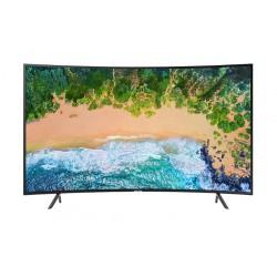 "65"" UHD 4K Curved Smart TV NU7100 Series 7"