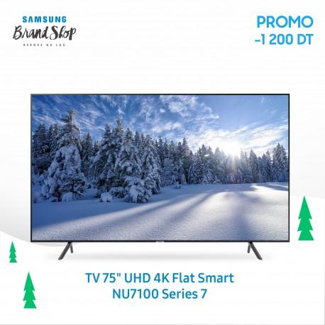 """75"""" MU7000 UHD 4K  Smart TV"""