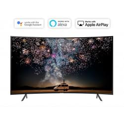 """55"""" UHD 4K Smart TV NU7100 Série 7"""
