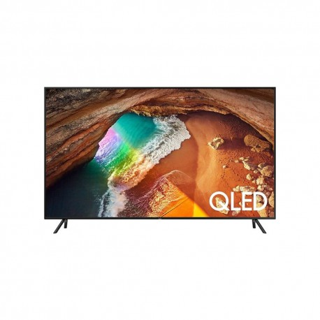 "55"" Q60R Flat Smart 4K QLED TV (2020)"