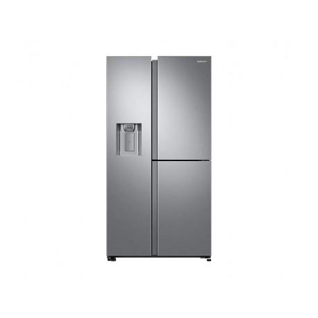 Réfrigérateur SBS Side by Side avec Twin Cooling, 604L